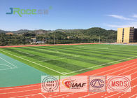 High Performance Athletic Track Surfaces , Olympic Running Track Material